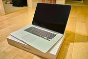 Запечатанный 2017 MacBook Pro 15
