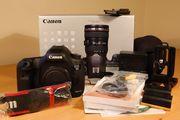 Продажа объективов Canon 5D Mark III