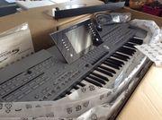 Клавишный синтезатор Yamaha Tyros 5