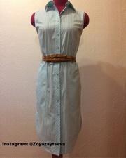 Пошив одежды по индивидуальным размерам