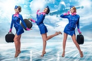 Открыта вакансия профессиональной танцовщицы. Работа в Москве