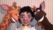 Продается профессиональный кукольный театр по себестоимости