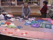 Вакансия в Москве,  ищу помощницу в мастерскую дизайна ткани
