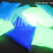 Люминофор. Светящаяся краска