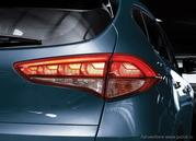 Задний правый фонарь для Hyundai Tucson III