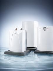 Немецкие водонагреватели Clage
