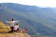 Йога тур на Алтай. Одно из самых сильных и красивых мест