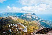 Йога тур в Крыму с 29 Апреля по 10 Мая 2019
