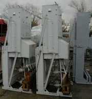 Трансформаторная подстанция  КТП-90 «Cельская» мощностью 25…250 кВА