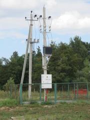 Мачтовые МТП и Столбовые СТП подстанции мощностью 25…250 кВА