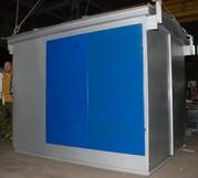 КТП  киосковые трансформаторные подстанции наружной установки