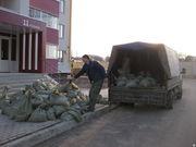 Вывоз мусора – Вывоз строительного мусора