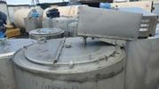 Емкость нержавеющая (заквасочник ОЗУ-350,  ванна длительной пастеризаци