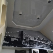 Натяжные потолки Москва и МО