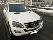 Продаю Mercedes-Benz M-klasse II (W164) Рестайлинг 350