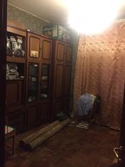 Студия 15 кв.м. в Пресненском районе