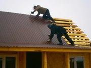 делаем крыши ,  быстро и качественно