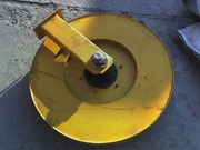 Шланговый барабан КС-5576Б.316.00.000