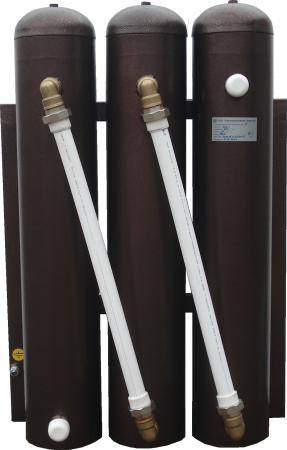 Индукционные электрические котлы для отопления ВИН-15