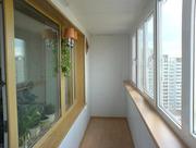 Пластиковые окна,  балконы и лоджии
