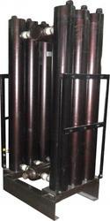 Котел индукционный промышленный отопление ВИН-70