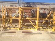 Склад пирамида кассета для хранения жб плит