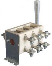 Рубильник ВР32-37 перекидной 400А