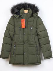 Продаем детскую зимнюю одежду оптом