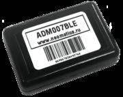 ADM007 BLE GPS/ГЛОНАСС трекер