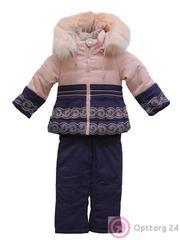 Продаем детскую одежду со склада дешево