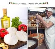 итальянская сыроварня