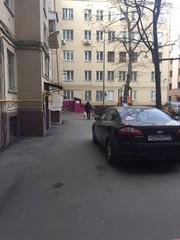 Студия 13 кв.м. в Замоскворечье на Садовнической