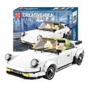 Конструктор Mould King Porsche Опт/Роз