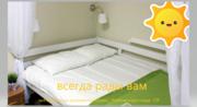 Комната посуточно у метро Красные Ворота,  Курская,  Комсомольская