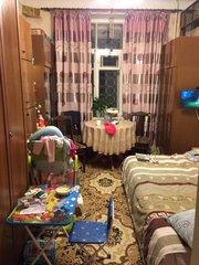 Студия 11 кв.м. на Студенческой в Дорогомилово