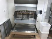 Электрическая печь для Шакотис (Баумкухен)