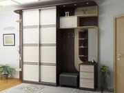 Мебель для прихожей на заказ. Компания Рико
