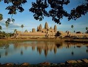 Дайвинг в Камбодже + экскурсионная программа