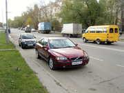 Срочно НЕДОРОГО!!! Продам Volvo S60, полный привод, ОТЛИЧНОЕ состояние!