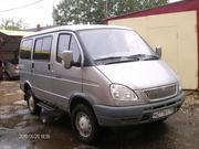 Продам ГАЗ-22177