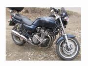 Продам мотоц Хонда СВ 750
