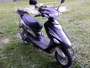 скутер/мопед GX-moto City 2009