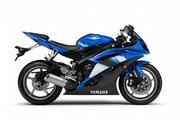 Продаю новый мотоцикл Yamaha