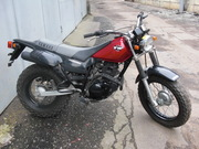 Продаю в отличном состоянии Yamaha TW 200