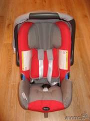 автомобильное кресло новое,  romer от 0-13кг