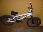 Продам велосипед BMX stels
