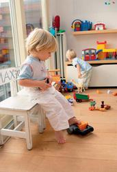 Домашний детский сад-ясли