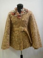 Авторская одежда от студии Яга