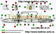 Ремонт рулевой рейки,  гидроусилителя руля,  АКПП,  МКП в Tushino-Avto
