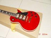 Продам Gibson Les Paul  3 датчика